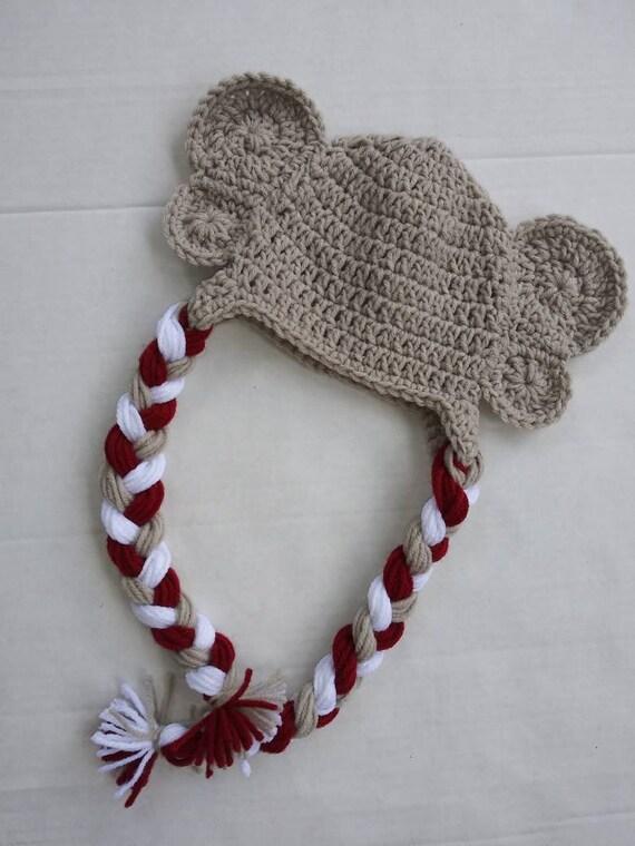 Crochet children's Elephant hat- I'm Topsy Turvy | 760x570