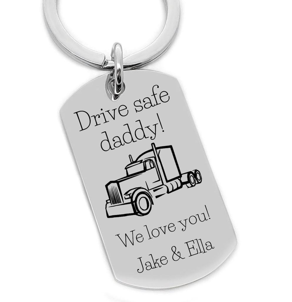 drive safe keychain instagram