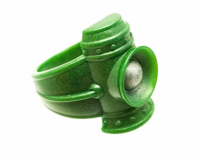 GAAS Lantern Ring