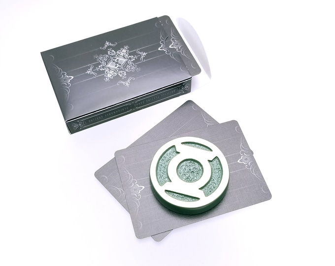 GL Poker Card Protector