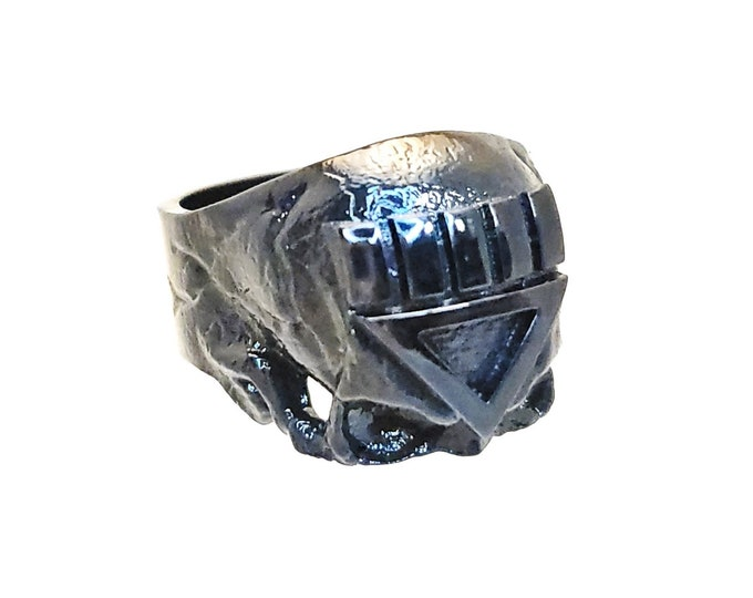 UAB Nano-Ceramic Death Ring