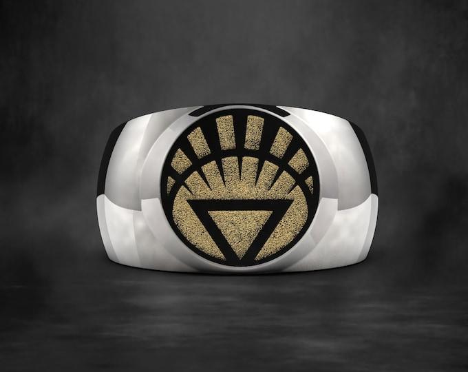 UAB 2021 WL Ceramic Coated Ring