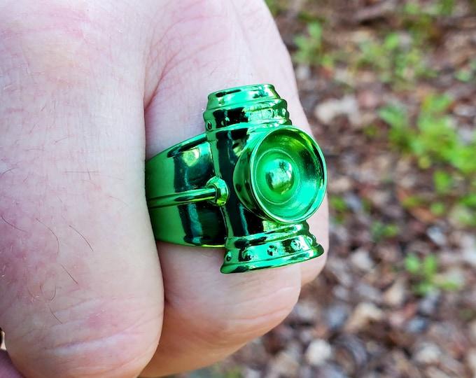 UAB Nano-Ceramic GAAS Ring