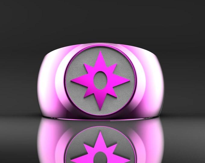 UAB 2021 SSL Ceramic Coated Ring