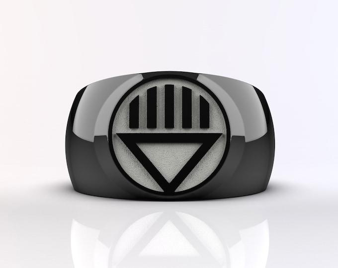 UAB 2021 BKL Ceramic Coated Ring