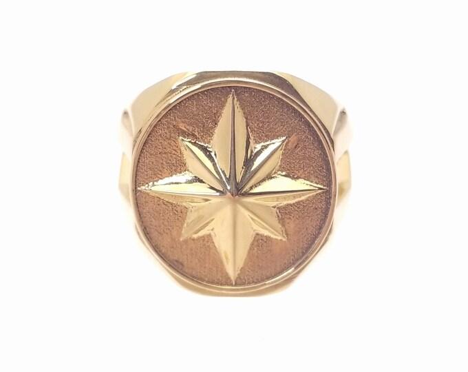CM Star Ring