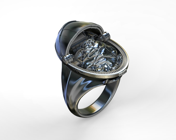 The Child Ring