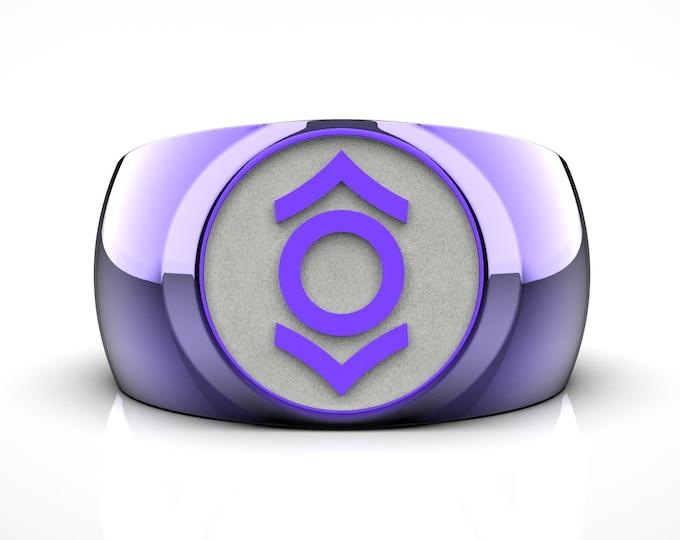 UAB 2021 IT Ceramic Coated Ring