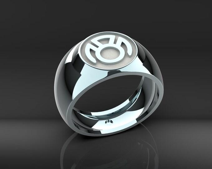 UAB 2021 PL Ceramic Coated Ring