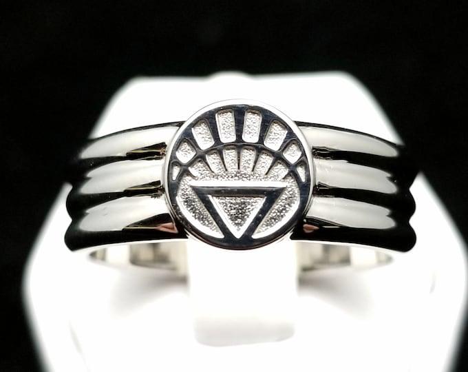White Ring of Life