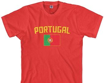 buy popular a5366 5e29e Portugal team | Etsy