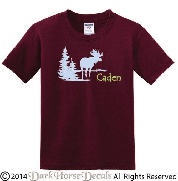 Designed for Wildlife Enthusiast 7 Colours New Zealand Kiwi Wildlife T-Shirt