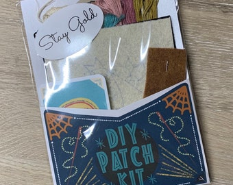 DIY Patch Kits