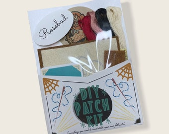 DIY Patch Kits