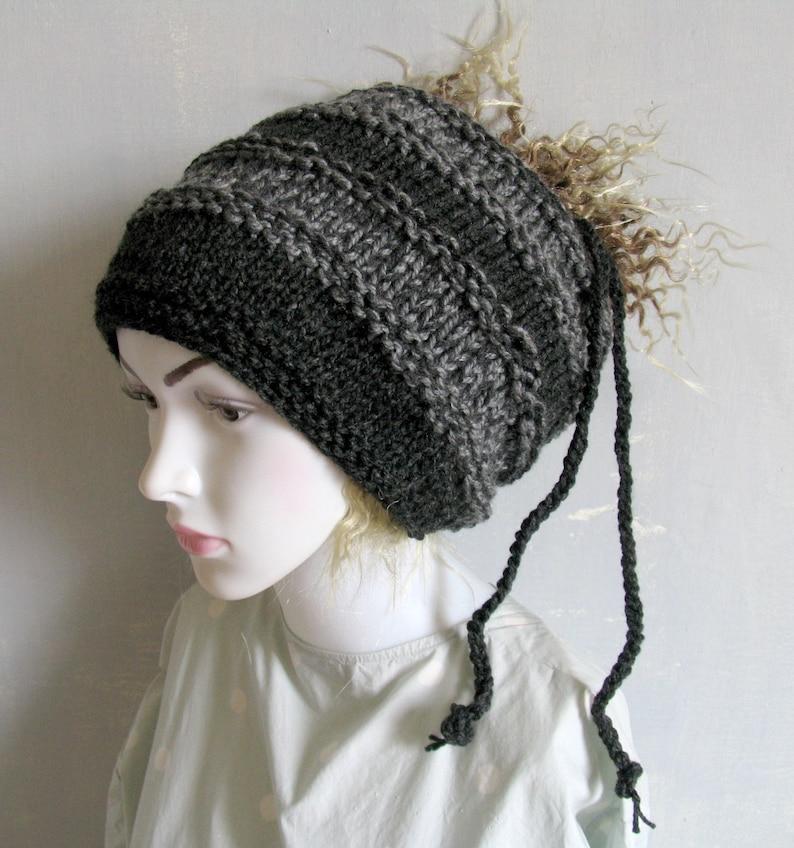 3d45cba3fd4 3 in 1    Dreadlock accessories Mens dreadlock tube hat Womens