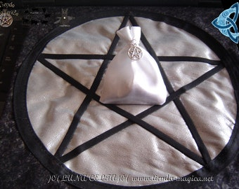 Amulets Bags/Witchcraft/Luck/Trust/Love/Evil Eye