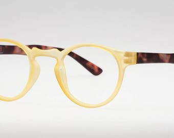 25c13a0c3884 Yellow Reading Glasses