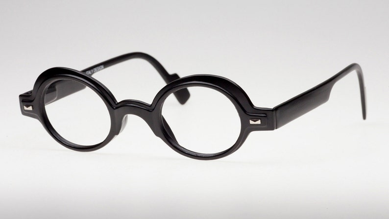 b57980b470dd Round Glasses Frames Photochromic Reading Glasses Matte