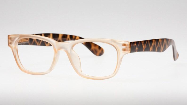 84c896f879ca Tortoise Shell Wayfarer Reading Glasses Readers Glasses