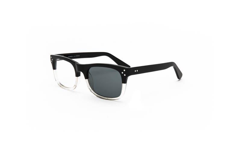 948276d2fe9e Wayfarer Photochromic Reading Glasses by Eyejets Eyewear