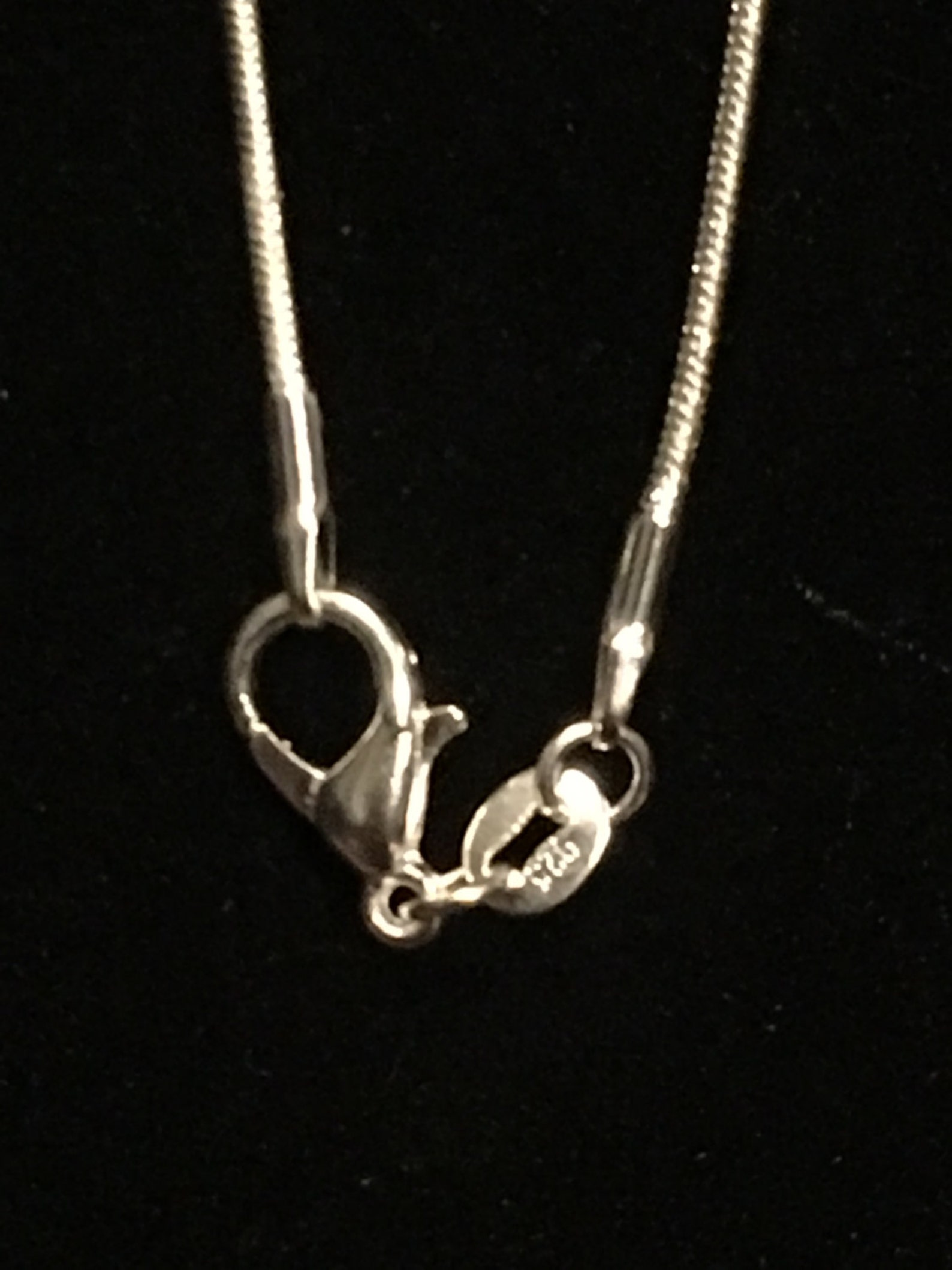 dance sterling silver necklace, ballet shoe sterling silver necklace, tap shoe sterling necklace, sterling silver necklace qb102