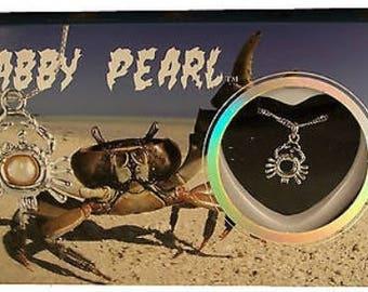 Crab Mystic Pearl