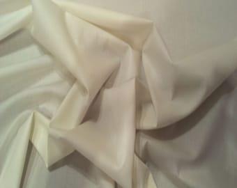 100% Cotton Poplin Plain