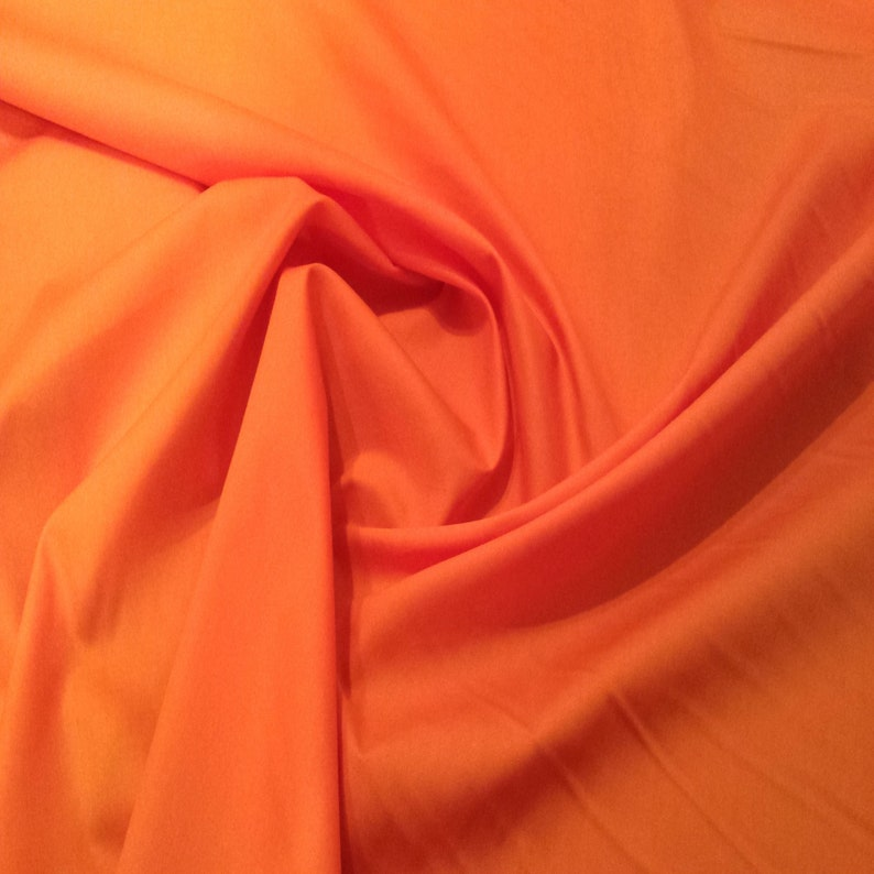 Plain 100/% Cotton Canvas Fabric Upholstery Craft Material 112 cm Wide 12 Colours