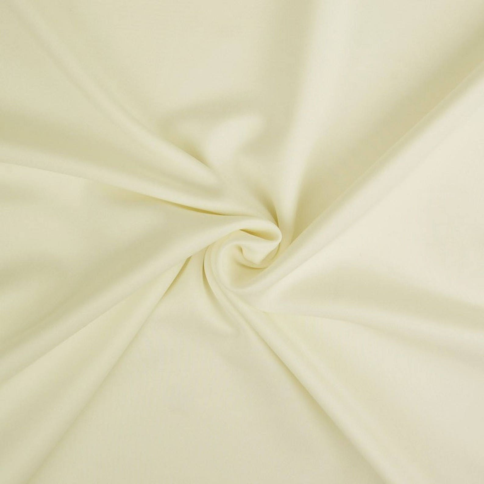 63 Plain Scuba Bodycon Jersey Stretch Fabric Material