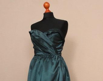 Fred France Paris  Vintage Dress