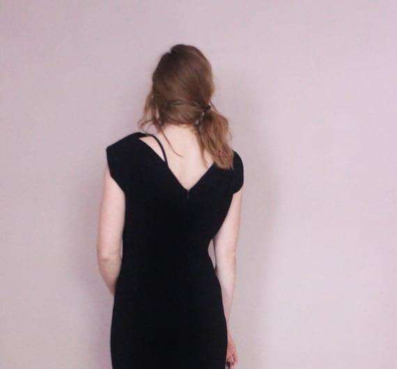 GEORGETTE**Vintage dress