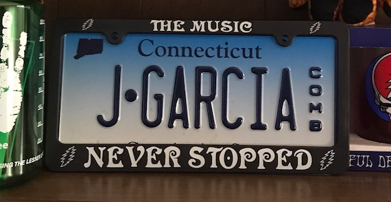 the music never stopped grateful dead