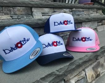 DONUT LlFE Trucker hat