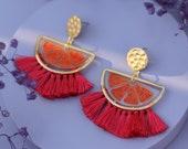 The Elle Earrings