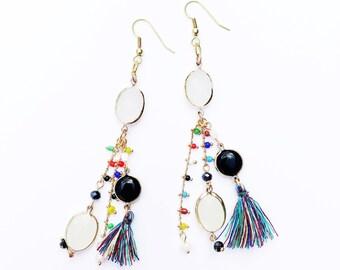The Folley Earrings