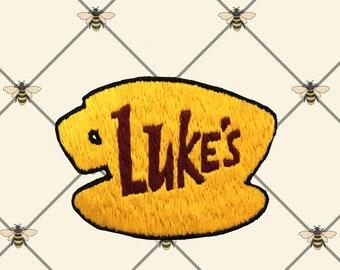 Gilmore Girls «De Luc Diner» Patch