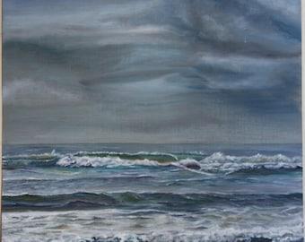 Ocean - wintre