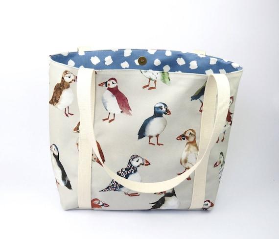 0ce168a2e495 Bird Bag Bird Tote Bag Bird Gift for Mom Womens Tote Bag