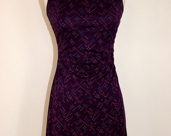 Vintage Diane Von Furstenberg dress