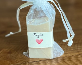 Place cards, Personalized place cards, Soap favors, Name cards, Bridal Shower Place Cards, Baby Shower Place cards, Wedding Place Cards