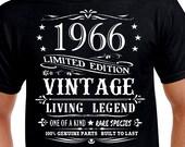 Items Op Etsy Die Op 51e Verjaardag Cadeau T Shirt Voor Papa Vader