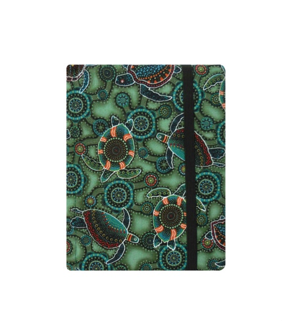 Kindle Paperwhite Case 2018-2019 Kindle Oasis 2 Voyage Amazon Kindle Fire  HD 8 Paperwhite Cover Beach Ocean Australia Aboriginal Sea Turtles
