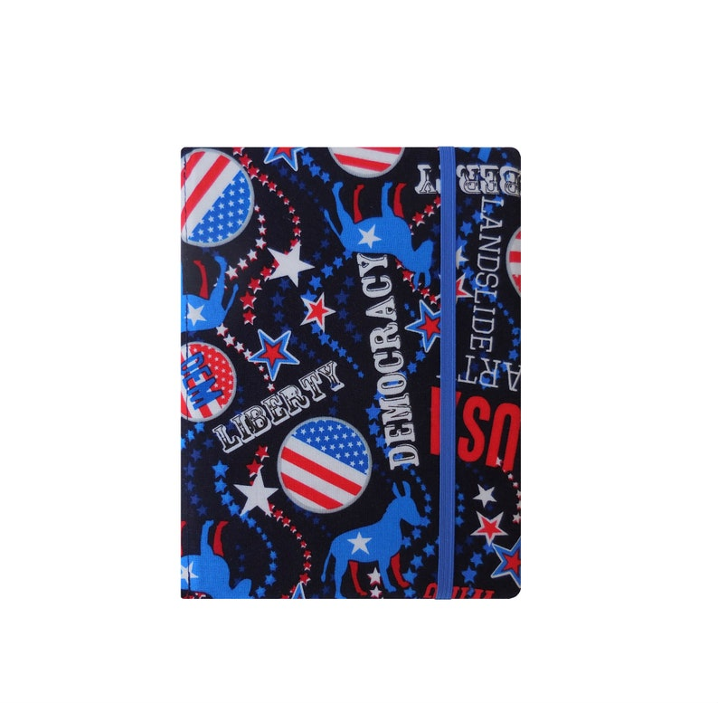 Kindle Paperwhite Case 2019 Kindle Oasis 2 Kindle Basic 2019 Amazon Fire HD  8 Kindle Voyage Paperwhite Cover Political Democrat Blue Wave