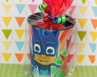 pre filled party favor goodie bag kids birthday supplies character cup party favors favor bags for kids unique party favors