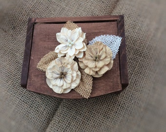 Bridesmaids gift - Wooden jewelry box - Gift wooden box - Wedding Ring Box - Luxury gifts - Bridesmaids wooden gifts - Maid of honor gifts