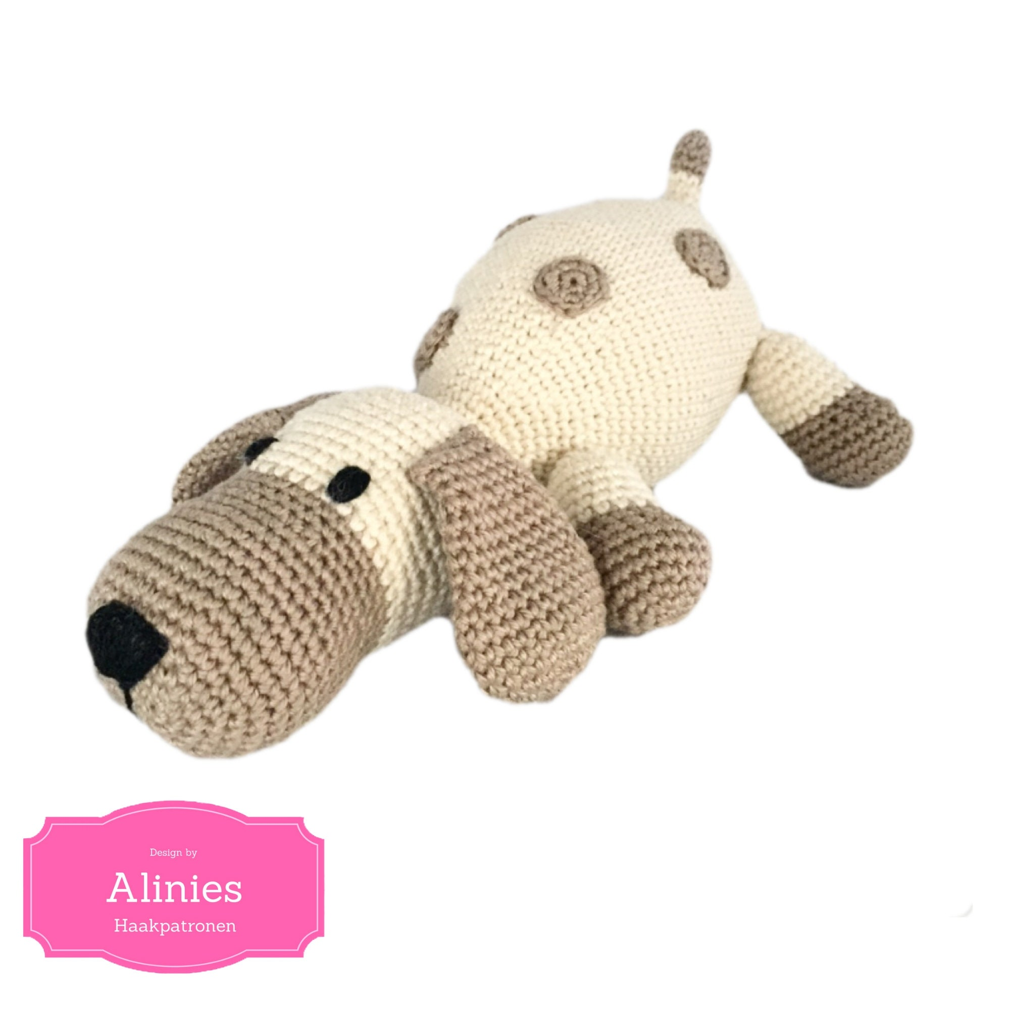 Dogs Archives - Amigurumi Today | 2000x2000