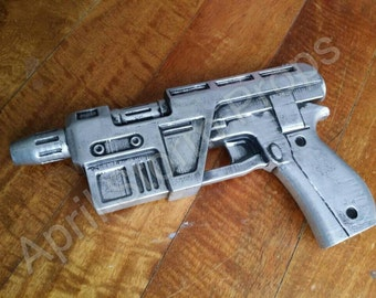 A280 Hoth Rebel Blaster from Star Wars the empire strikes | Etsy