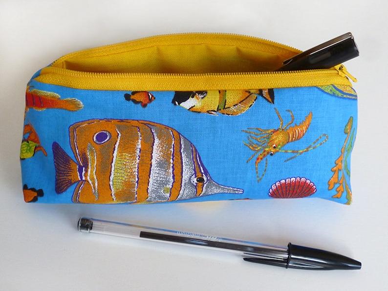 Small kit Petits poissons  image 0