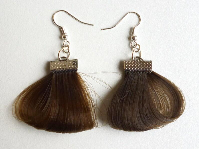 Earrings Barbie 3 image 0