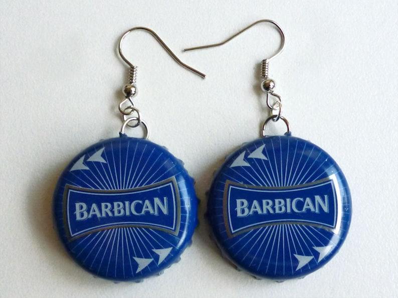 Earrings capsules Barbie-Ken image 0